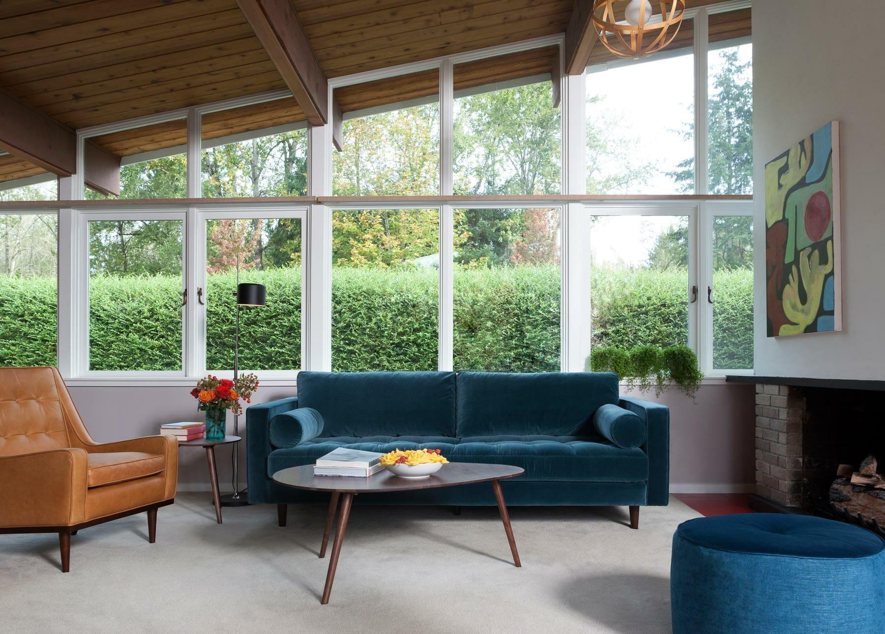 Why Choose Mid Century Modern Design Articulate