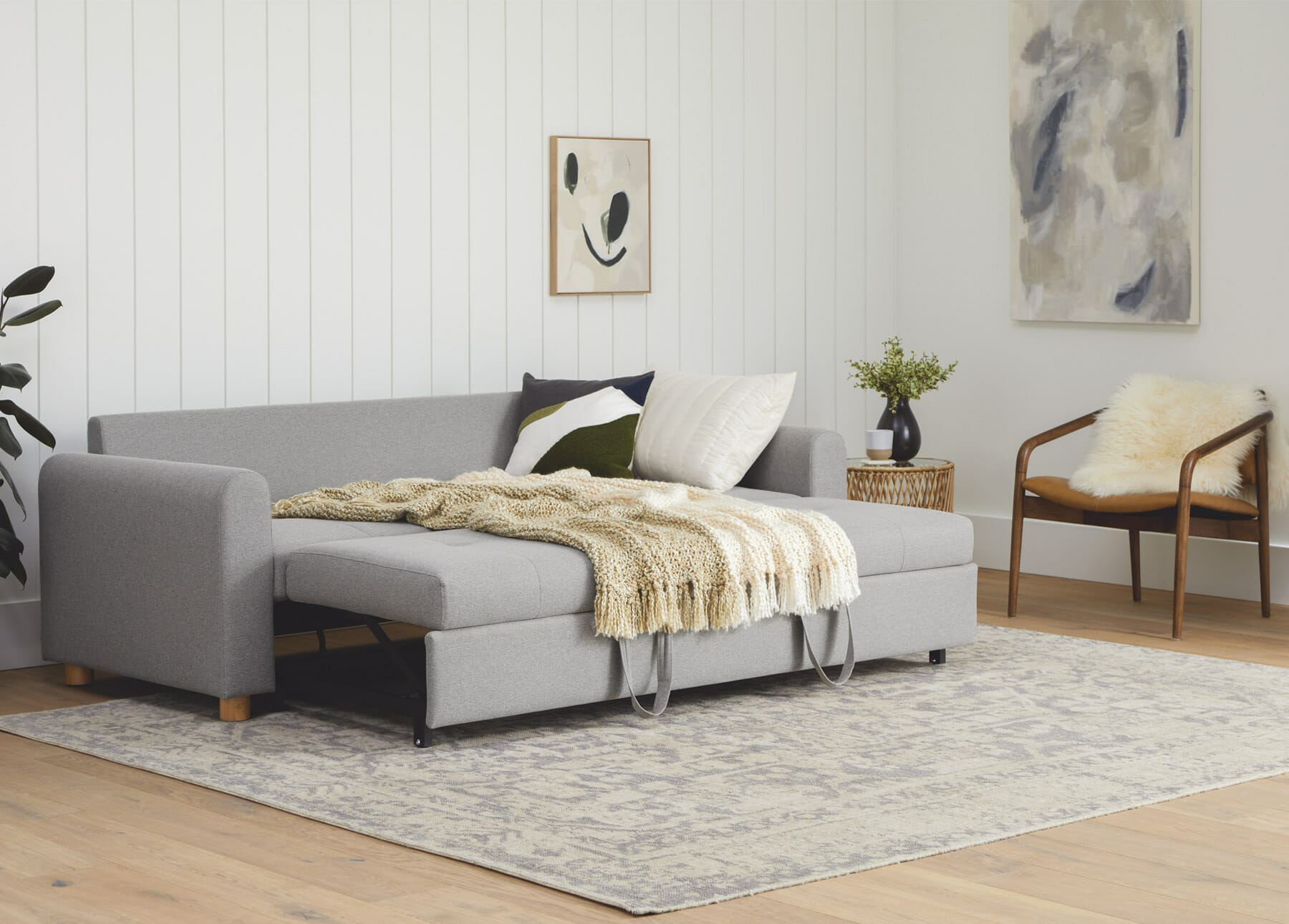 The Best Sofa Beds for a Small Space   Articulate
