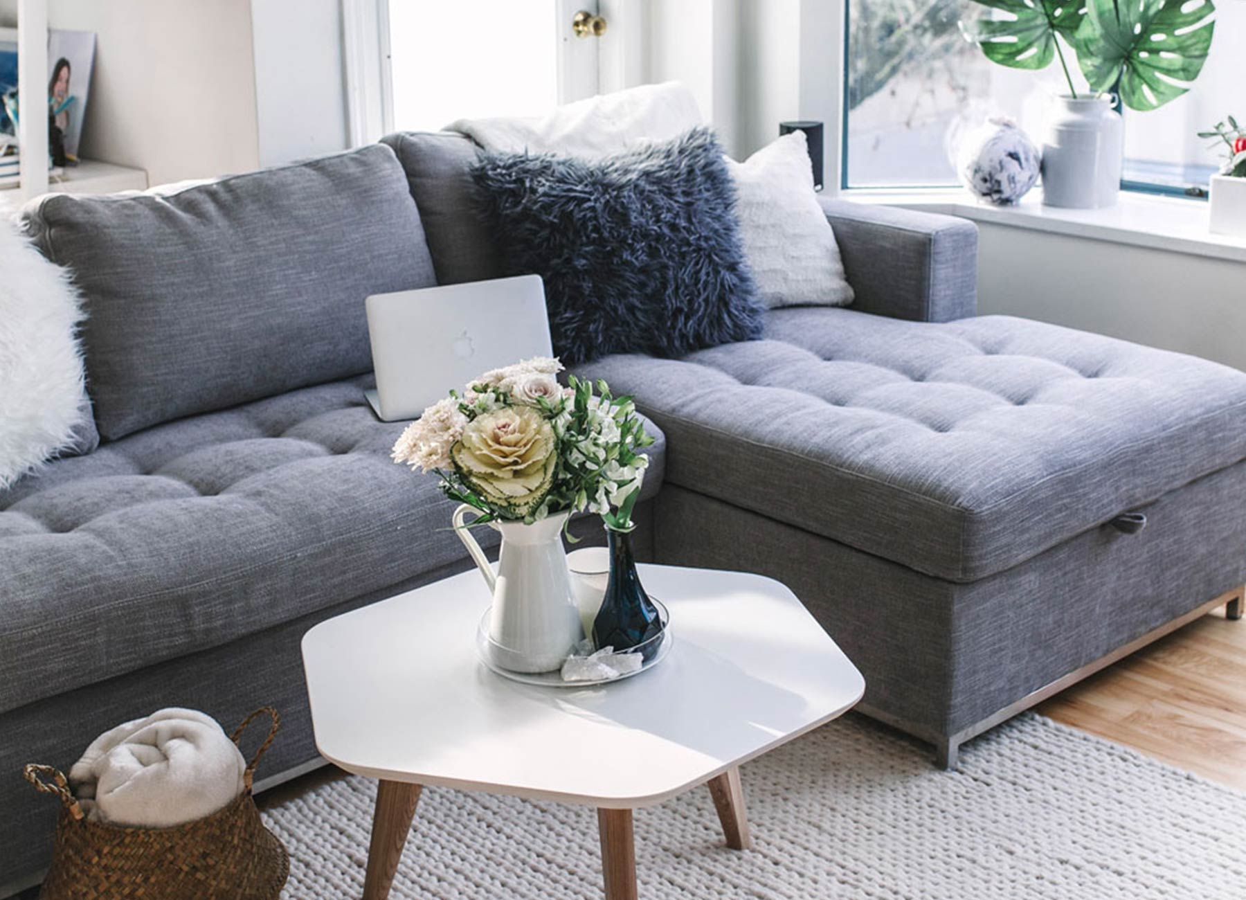 Sofa Beds In Your Small Space Articulate