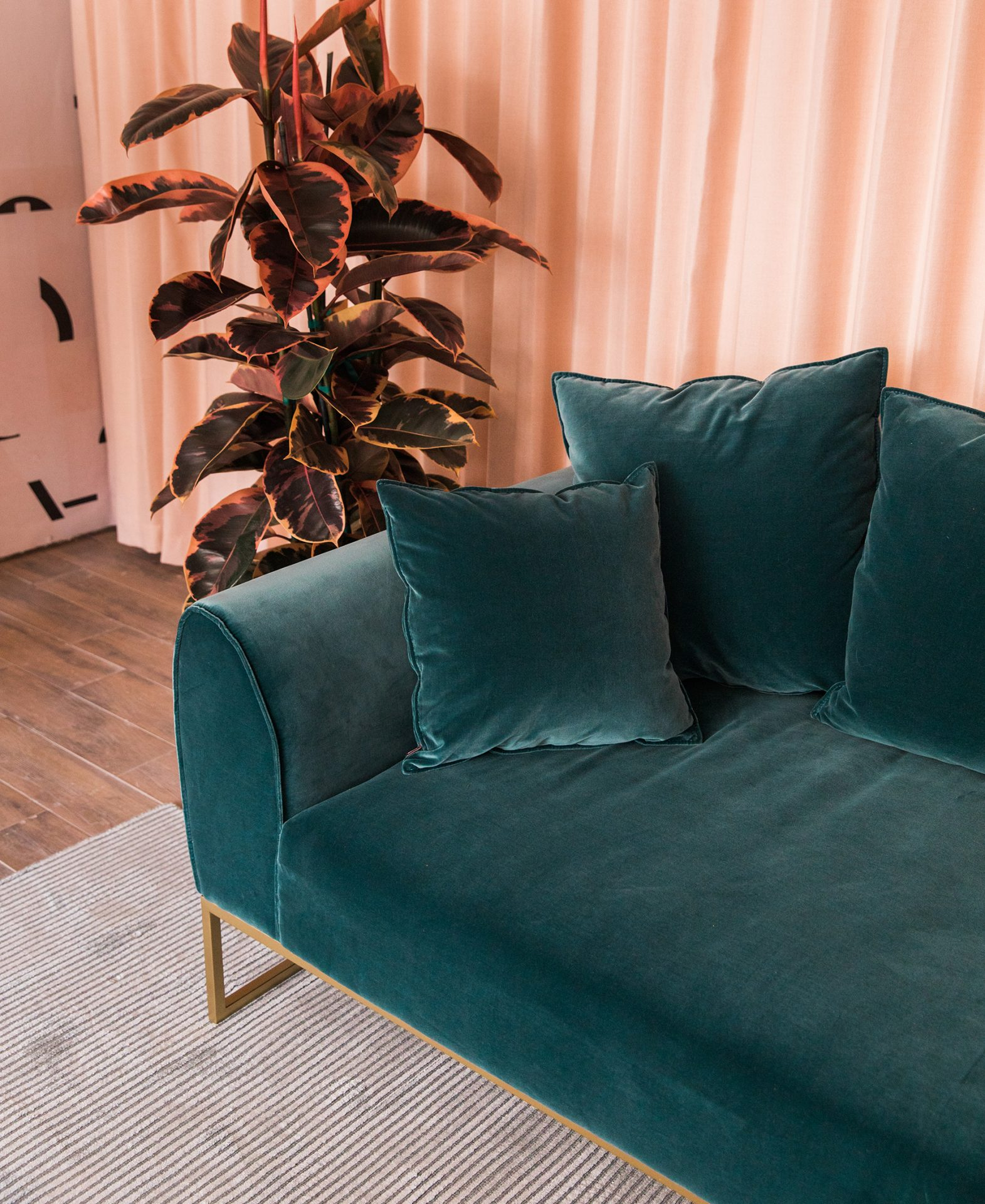 Help What Color Should We Paint Our Living Room: How To Choose A Sofa Color For Your Living Room