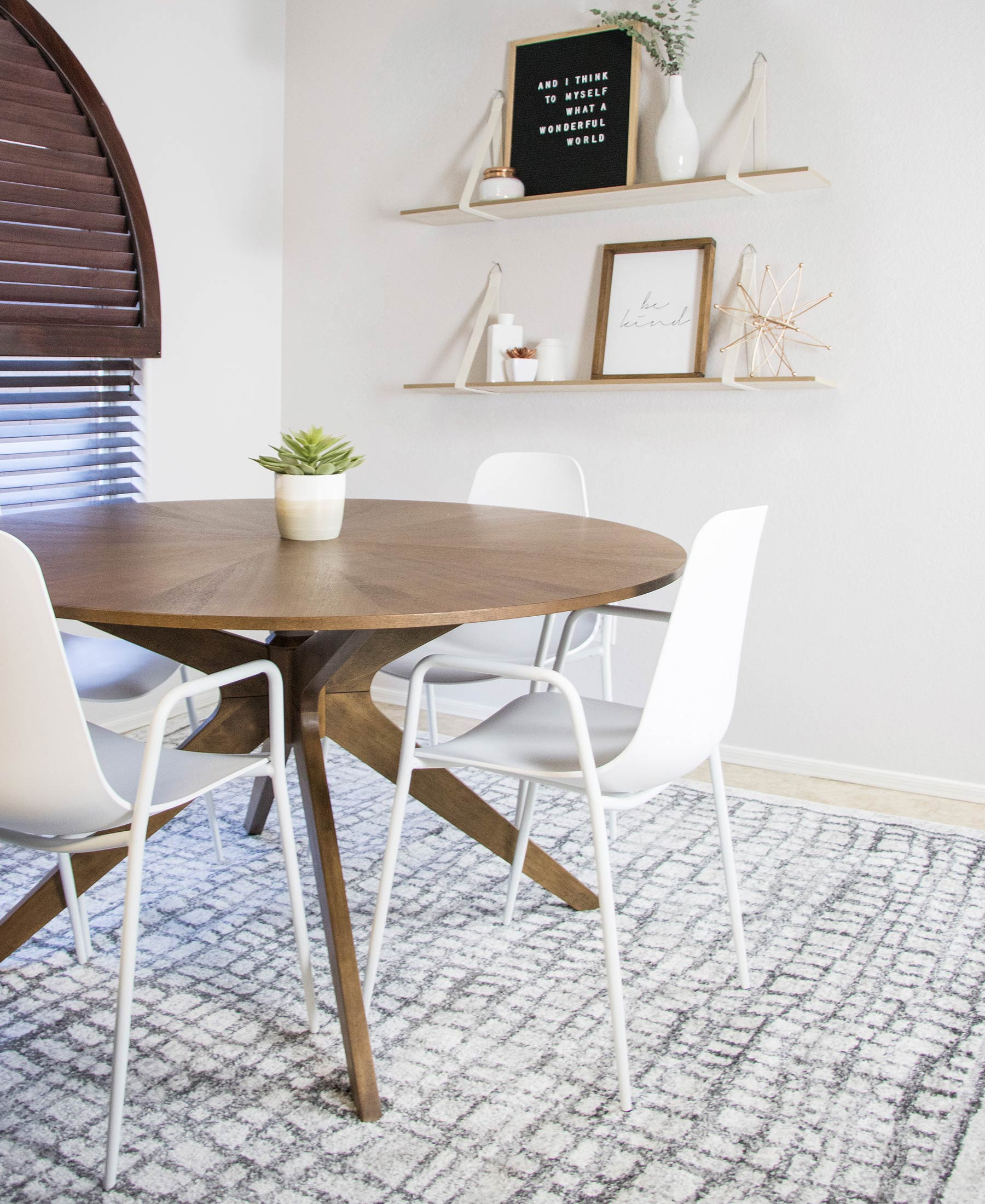 Picture of: Furniture Selection Tips Dining Chairs Edition Articulate