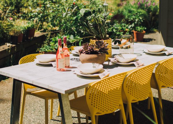 How To Clean Metal Patio Furniture.How To Protect Outdoor Furniture Articulate